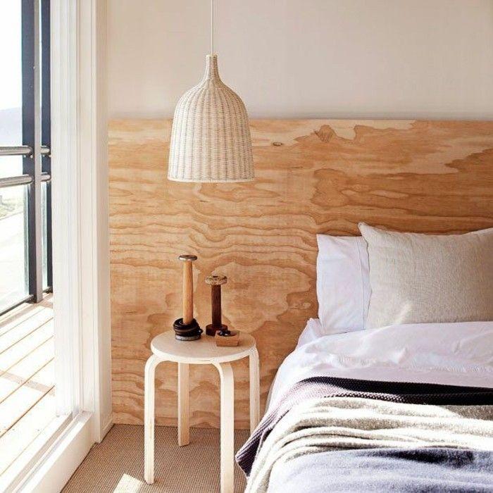 la t te de lit originale en 46 photos t tes de lit. Black Bedroom Furniture Sets. Home Design Ideas