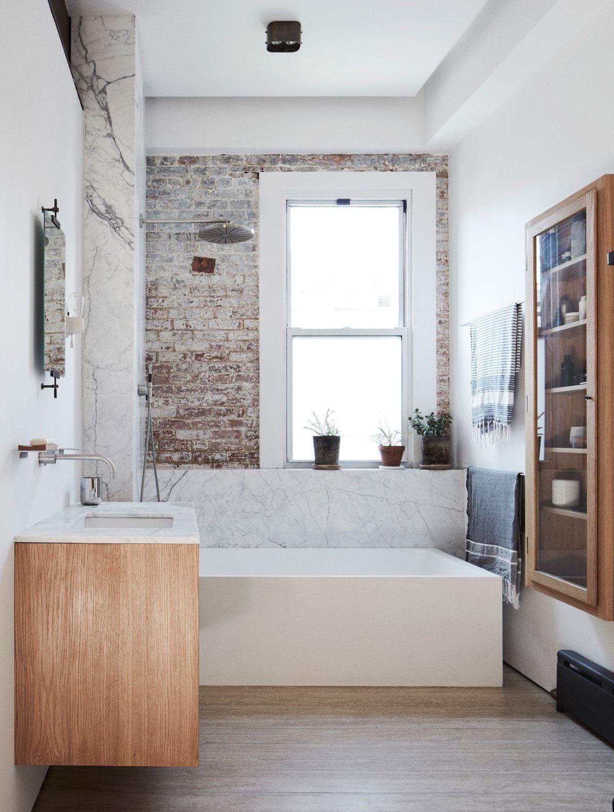 Photo of Un loft au design scandinave sur l'Hudson – PLANETE DECO en hjem i verden