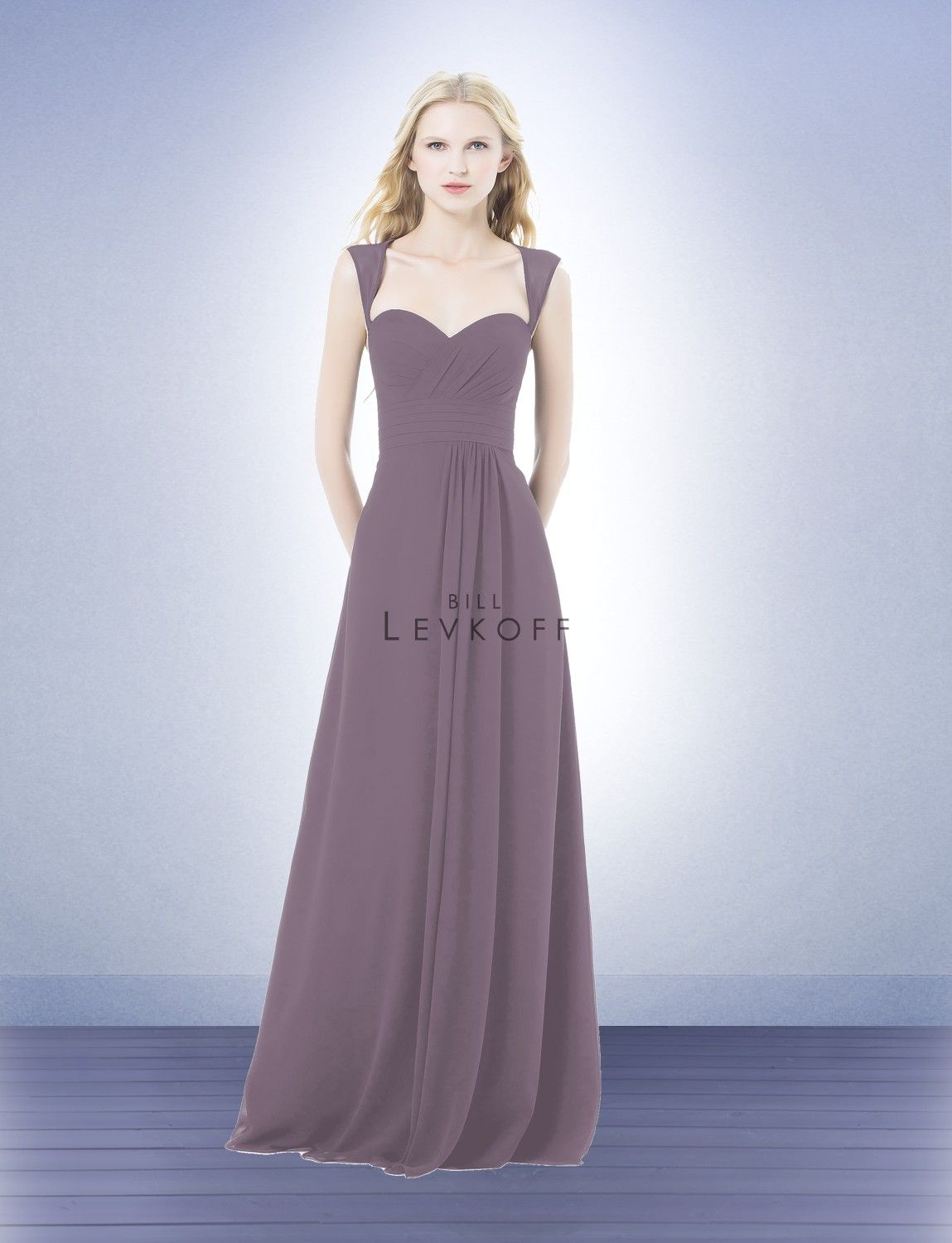 Bridesmaid dress style 485 bridesmaid dresses by bill levkoff bridesmaid dress style 485 victorian lilac bridesmaid dresses by bill levkoff again bad picture lovely dress in person ombrellifo Image collections