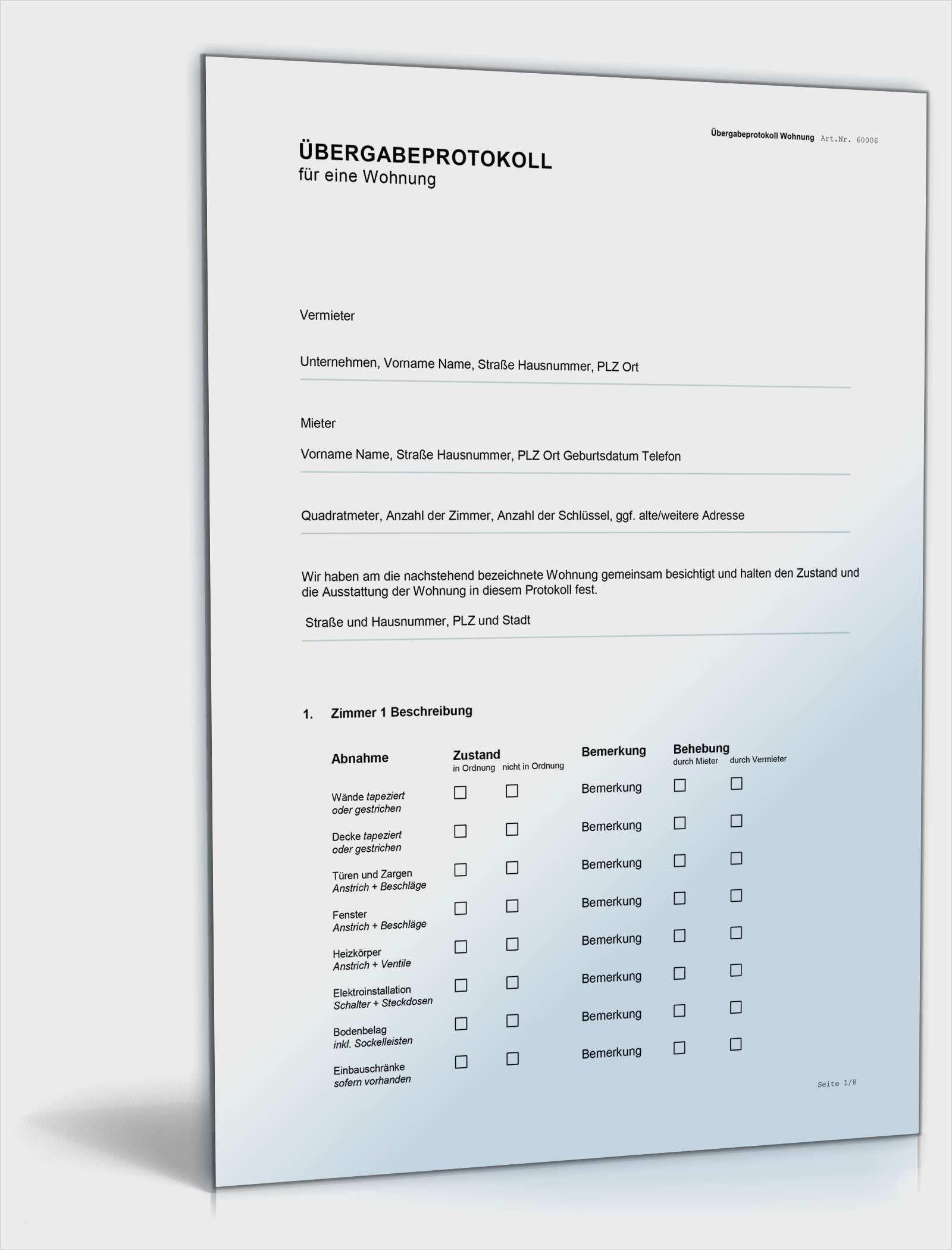 Ubergabeprotokoll Arbeitskleidung Vorlage 25 Einzigartig Ebendiese Konnen Anpassen In Ms Word In 2020 Vorlagen Lebenslauf Layout Deckblatt Vorlage