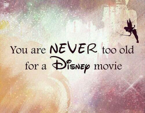 Disney poem quote cute nice tinkerbell