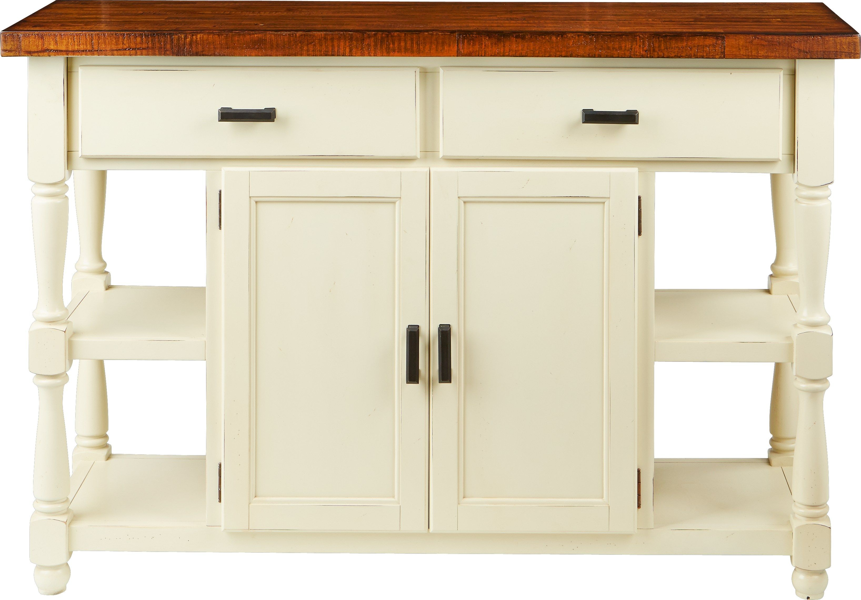 Hillside Cottage White Sideboard White Sideboard Rooms To Go Furniture Servers Furniture