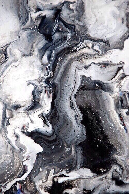 White And Black Marble black marble | materiality | pinterest | marbles, black and wallpaper