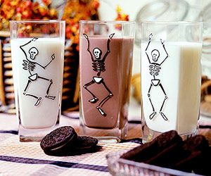 Dollar Store Crafts » Blog Archive » 7 Quick & Easy Halloween Craft Ideas