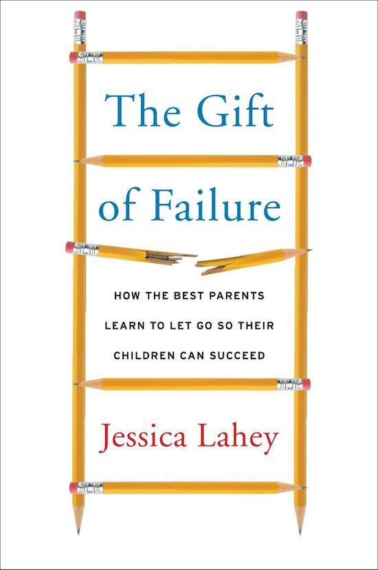 The Gift Of Failure  Jess Lahey Interview  Learning To -4917