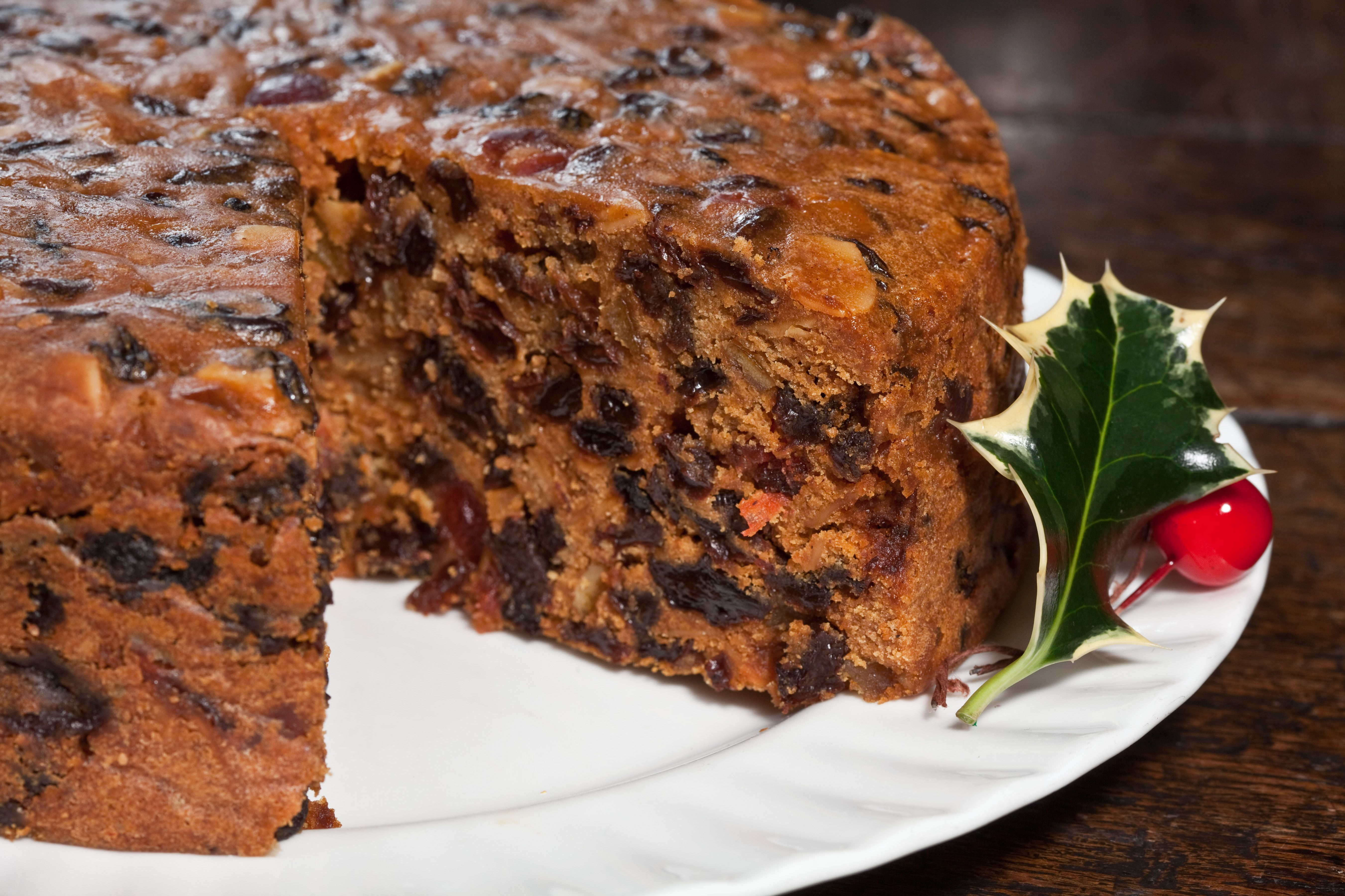 Kejk Tal Millied Ta Malajr Fruit Cake Christmas Best Fruit Cake Recipe Fruit Cake