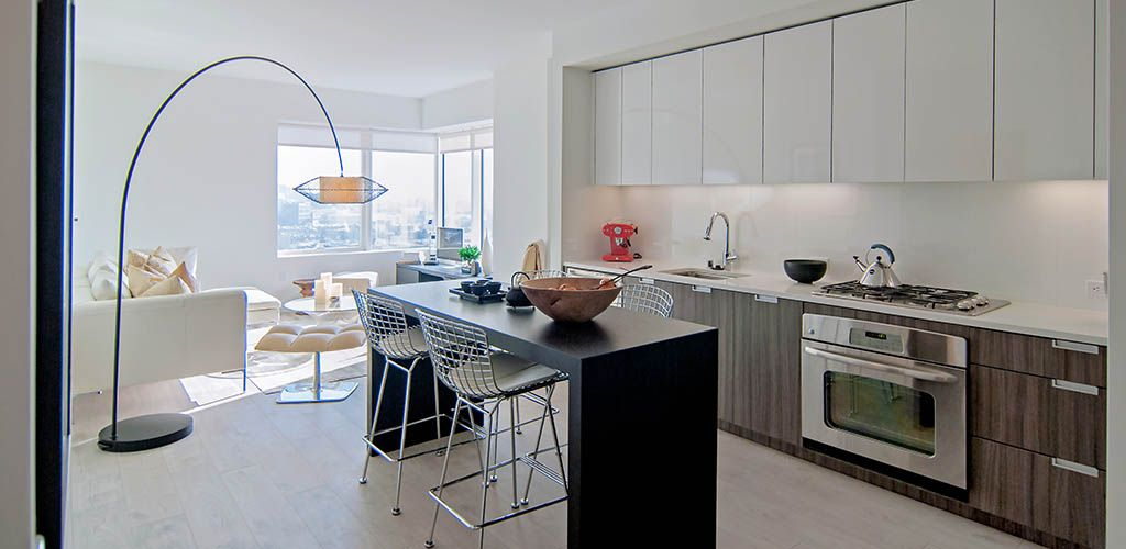 floor plans from studios to one and two bedrooms that have all been  crafted to fit your lifestyle with oversized windows  beautiful San  Francisco views. Pin by Kendra Robins on Condo Staging Ideas   Pinterest   Studio