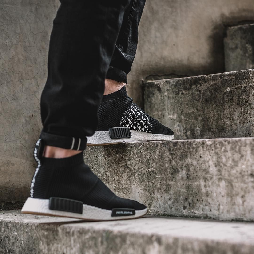 12e62828b ... United Arrows x adidas Consortium NMD CS1 PK (CG3604) - KICKS-DAILY. ...