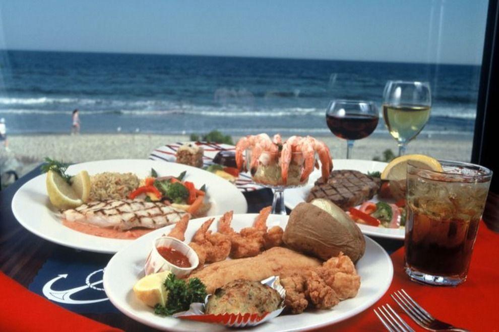 Restaurants With Gluten Free Menus In Myrtle Beach