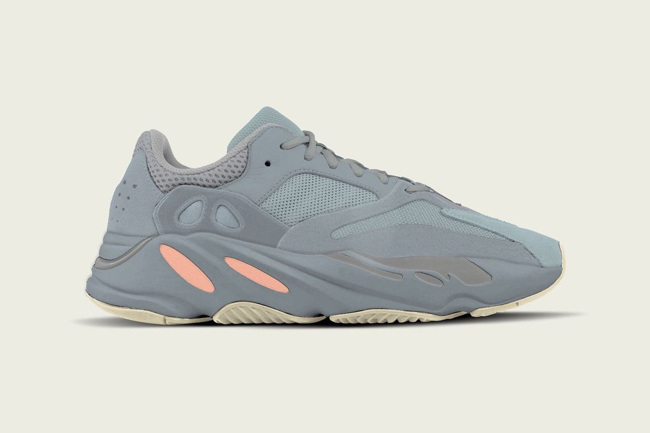 2613ff82 YEEZY BOOST 700 INERTIA SEASON 8 SPRING 2019 shoes sneakers adidas december  2018 info details release