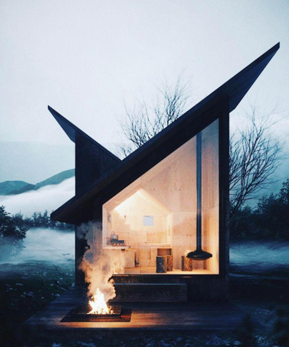 Random Inspiration 415 Small House Design Architecture Small House Design Small House