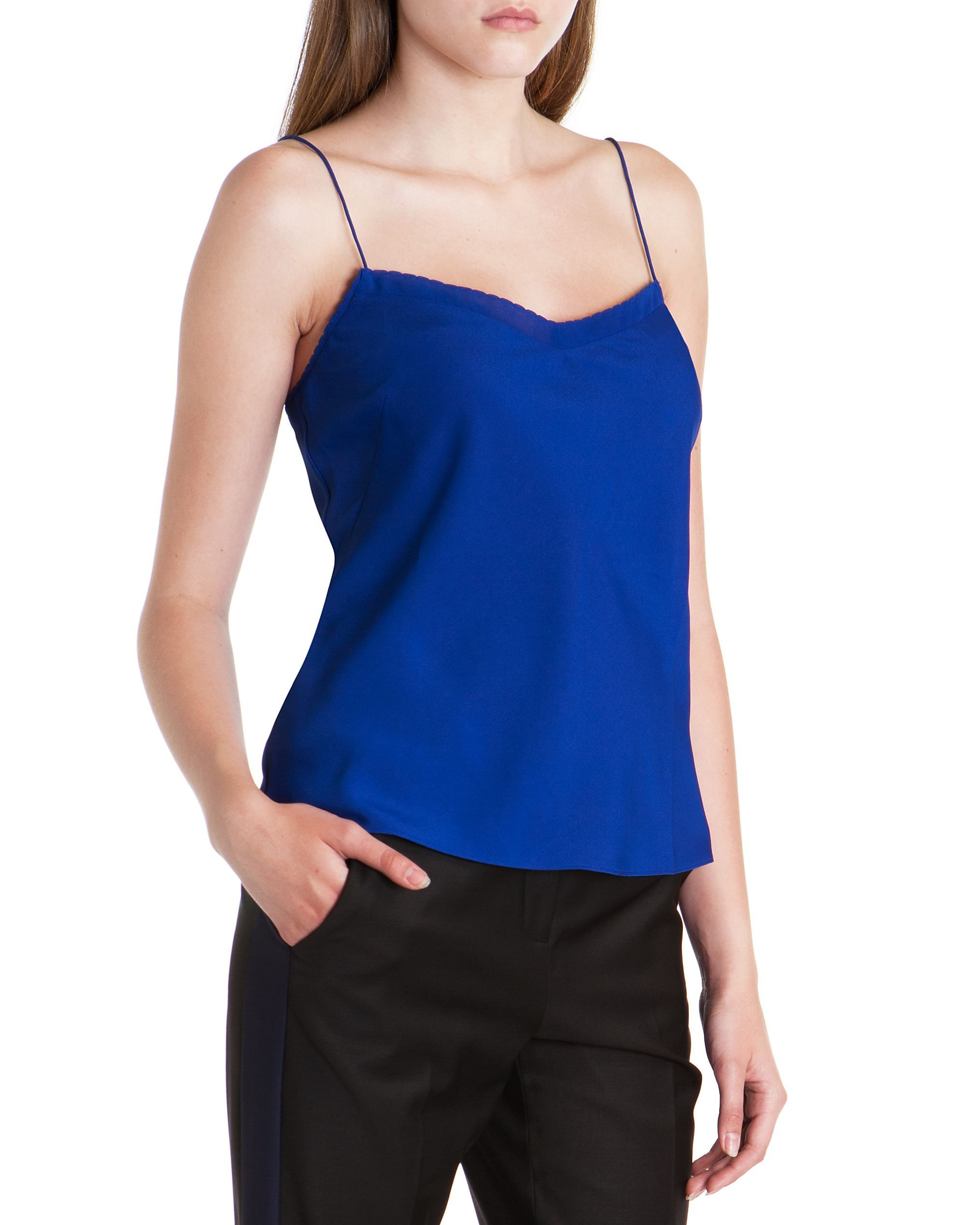 ted-baker-blue-tissa-scalloped-edge-cami-product-1-21627821-0-160946358-normal.jpeg  (2029×2536) | #TedToToe | Pinterest | Scalloped edge and Ted baker