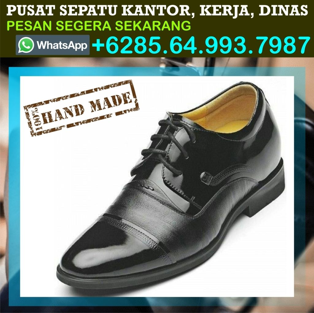 88b381f8f73 Sepatu Kantor Bertali