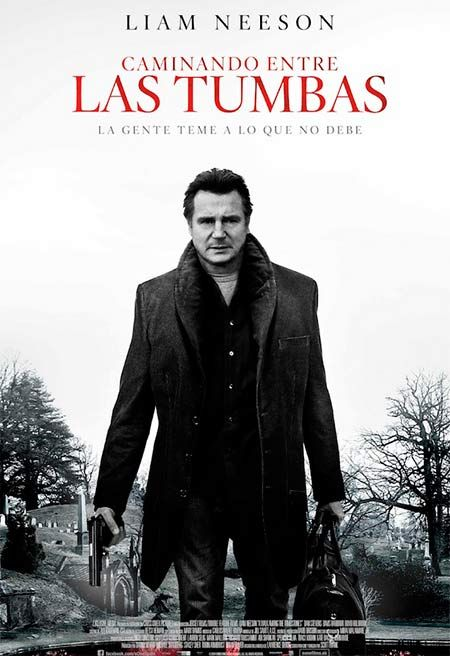 Caminando Entre Las Tumbas Liam Neeson Ver Peliculas Descargar Peliculas