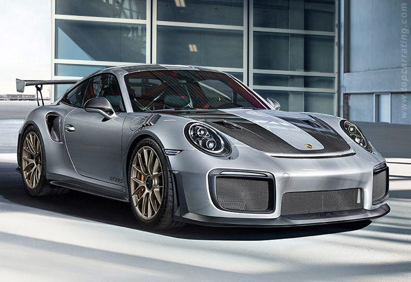 Delicieux 2018 Porsche 911 Gt2 Rs Weissach (800×