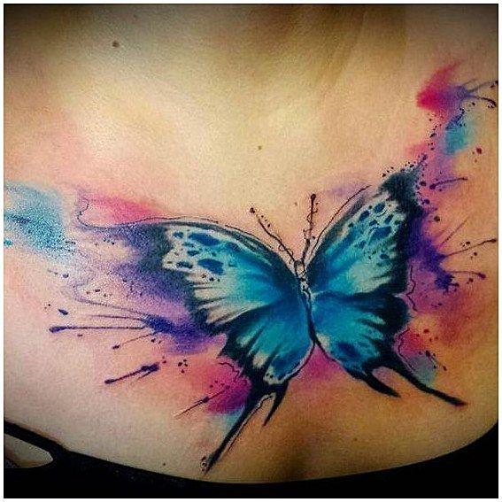 Womenstattoo Womenstattooideas Best Watercolor Tattoo Tattoo