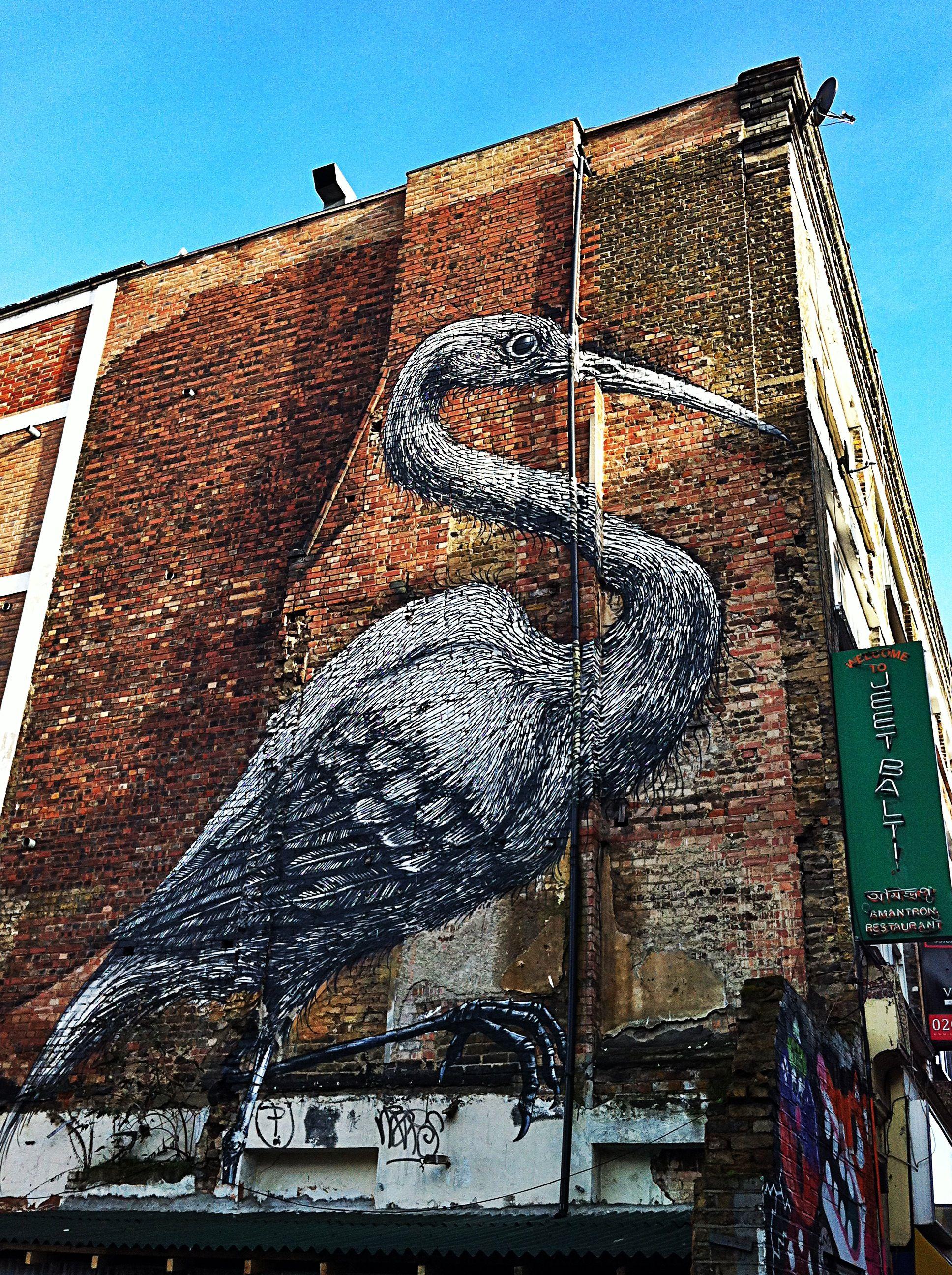 Brick Lane: Brick Lane, London
