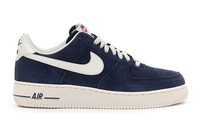 promo code herre nike air force 1 low blå 756d8 d25dc