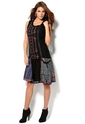 9f5130776281 Desigual klänning online