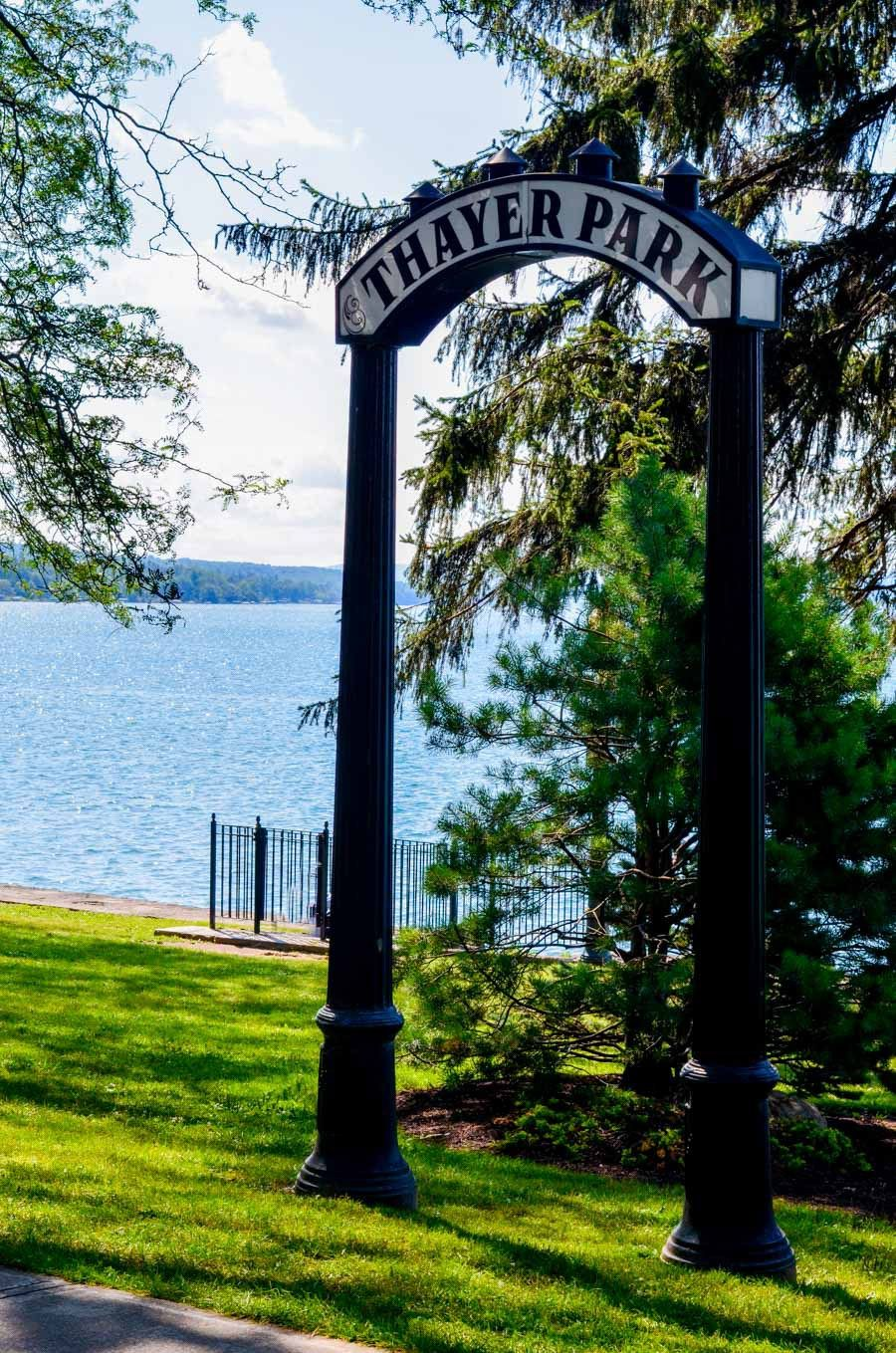 What To Do In Lake Skaneateles Travel Guide Central New York Finger Lakes Photos
