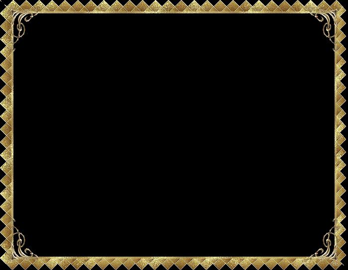 Резултат с изображение за png golden frames