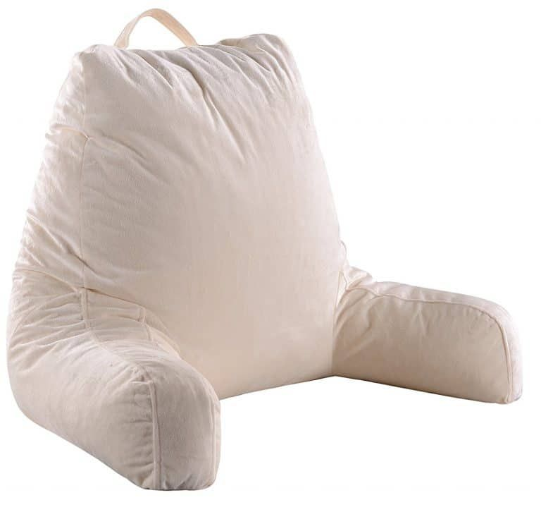 Top 10 Best Bed Rest Pillows In 2020 Reviews Home Kitchen Bed