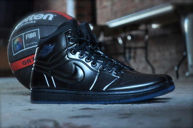 online store c84e5 60c91 Air-Jordan-1-Anodized-Black
