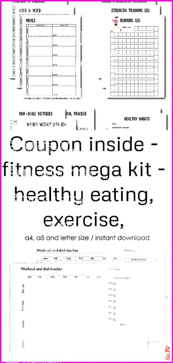 #nutrition #jcole4113 #planning #exercise #fitness #digital #planner #healthy #hellip #coupon #eatin...
