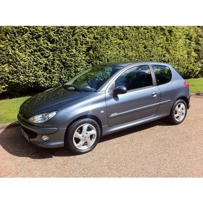 Peugeot 206, 2006 (06), Manual Diesel, 73,000 miles - Listed by Sell it socially         has been published on Sell it Socially