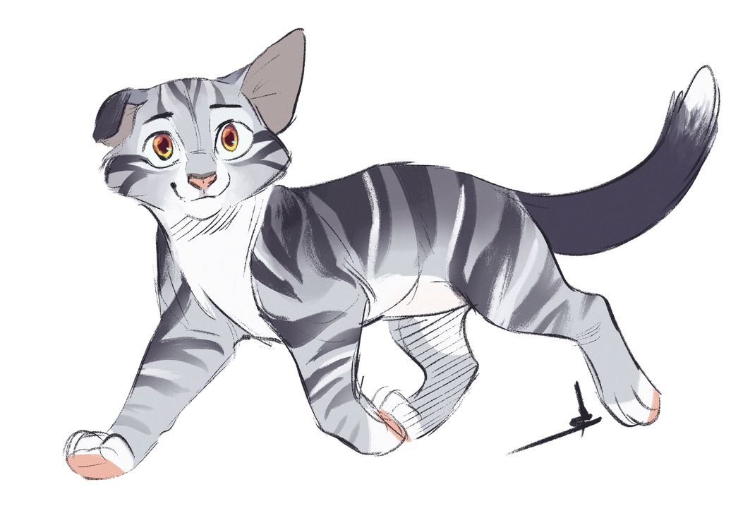 Commission Blizzardwing By Owlcoat With Images Warrior Cats Art
