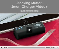 Smart Charger Video