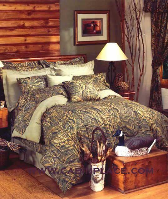Realtree Bedroom Realtree Advantage Bedroom Picture