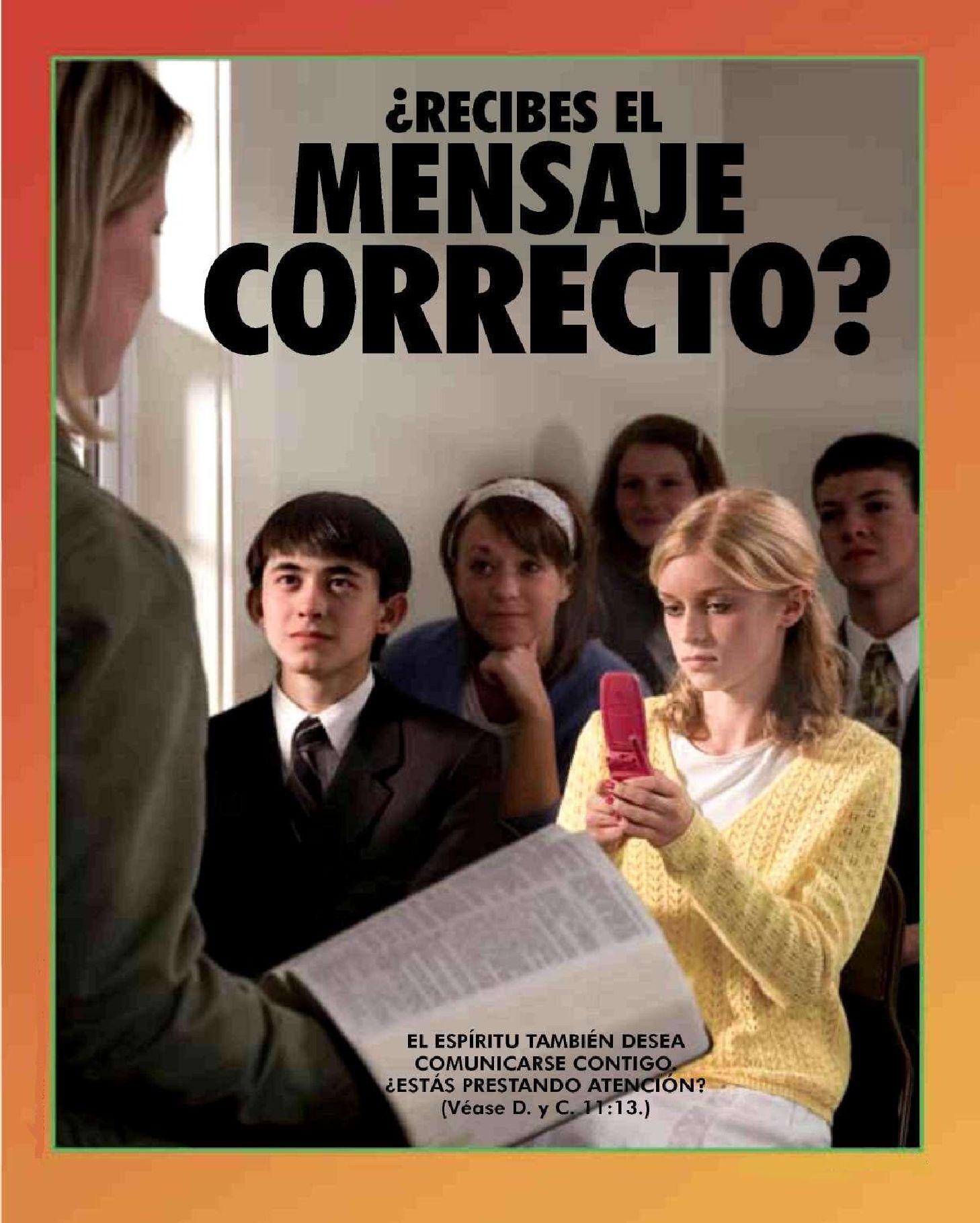 mormon en espanol