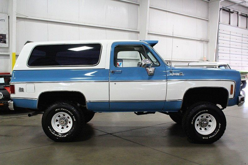 1979 Gmc Jimmy Gmc Trucks Chevy Trucks Trucks