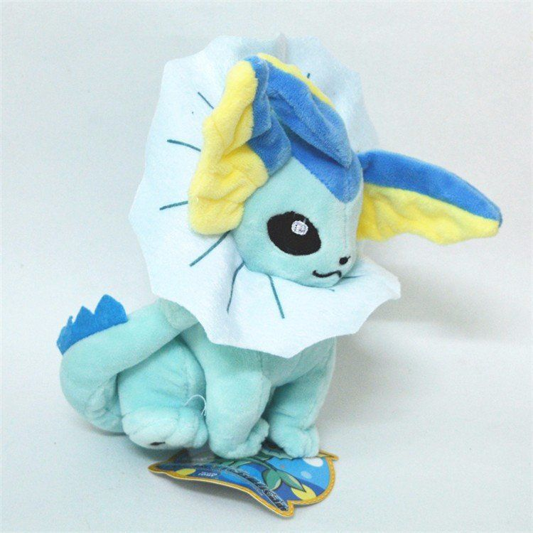 Eevee Evolutions Plush - Toy - Top Buys Direct | Stuffed Toys ...