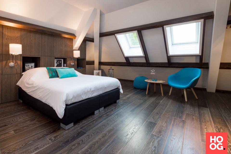 Slaapkamer Inrichten Design : Slaapkamer inrichten met luxe bed slaapkamer inspiratie bedroom