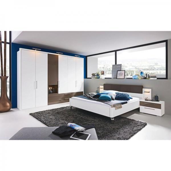 Schlafzimmer möbel braun  Schlafzimmer von porta Mu00f6bel ansehen!   Schlafzimmer