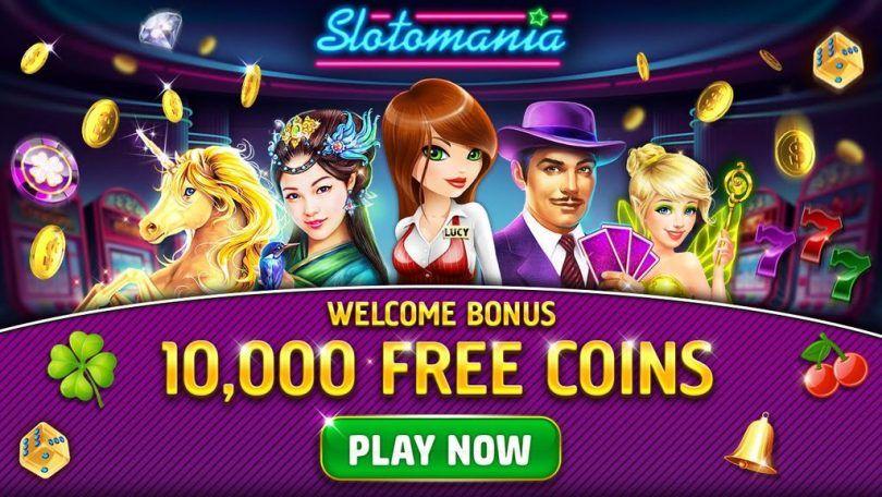 слотомания играть онлайн казино