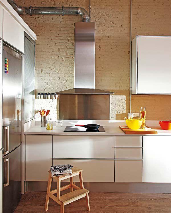 Barcelona Loft, CREA projects
