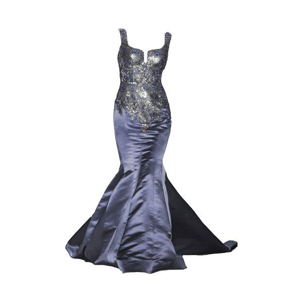 Tumblr ❤ liked on Polyvore featuring dresses, gowns and long dress ...