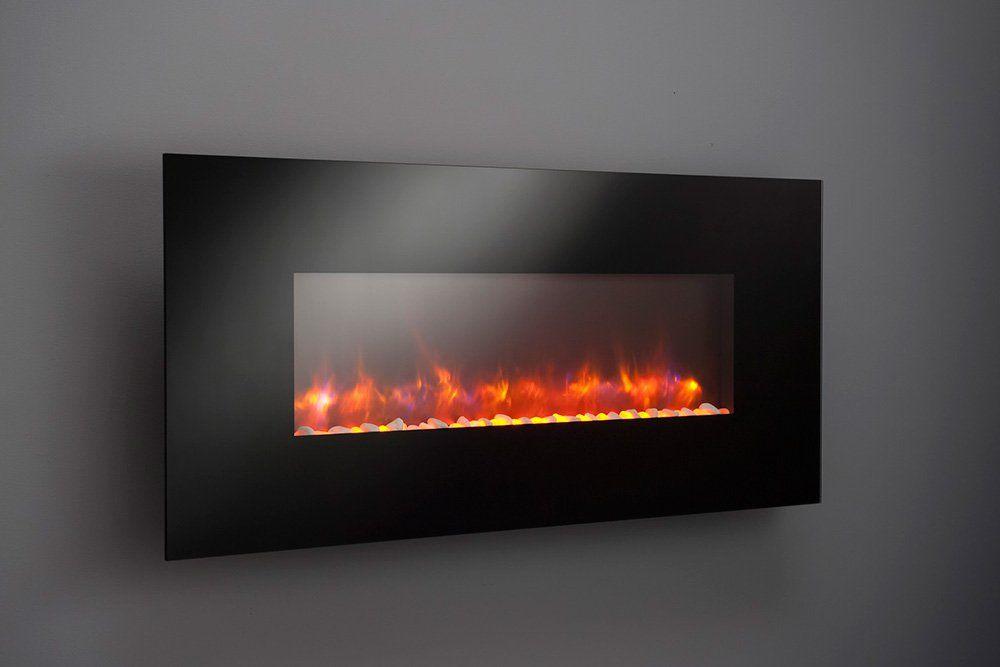 Elektro Wand Kamine Elektrokamin Wall Mount Electric Fireplace Electric Fireplace Best Electric Fireplace