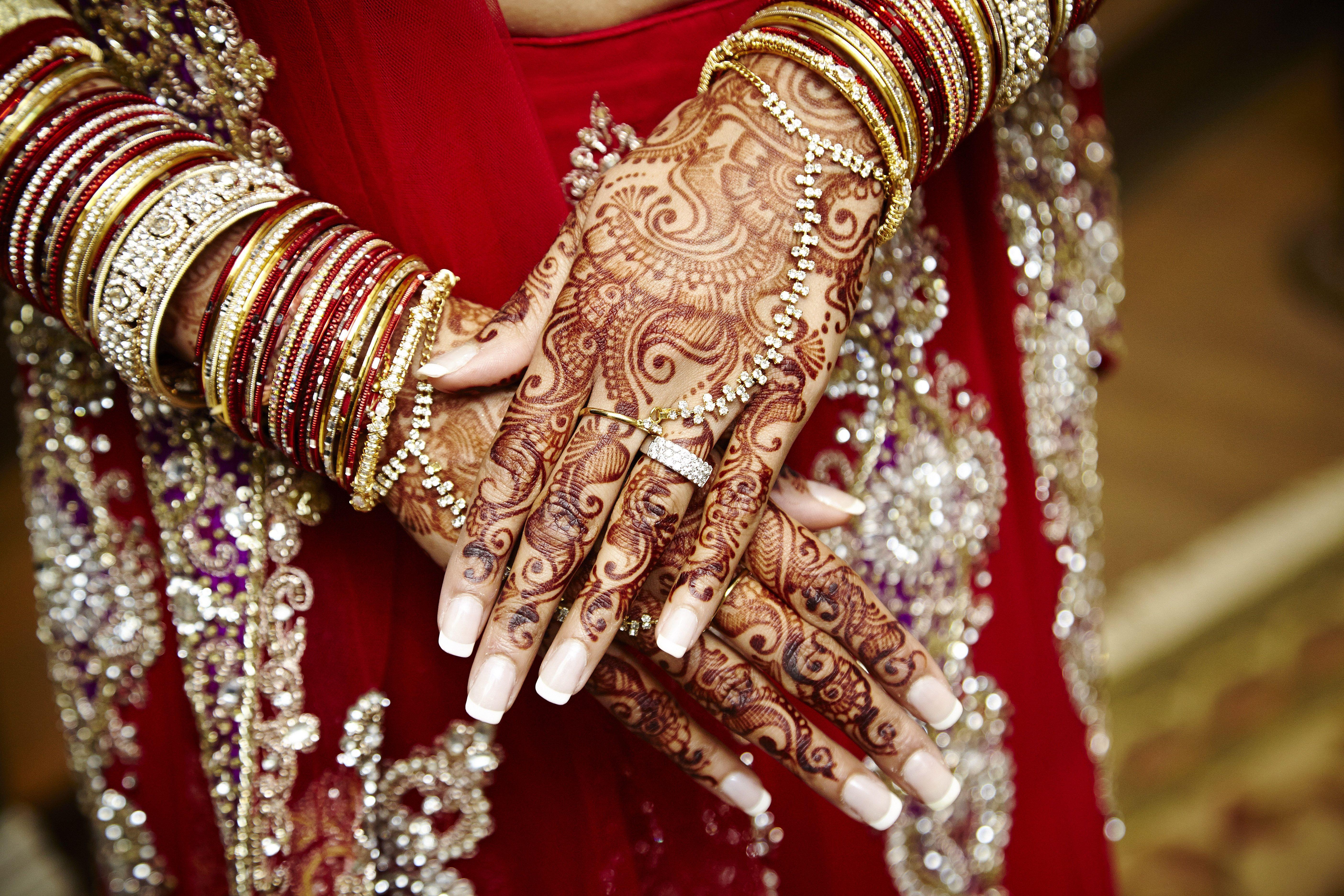Bridal Mehndi | Ring | Bangles #dimpleshah #mehndi #henna ...