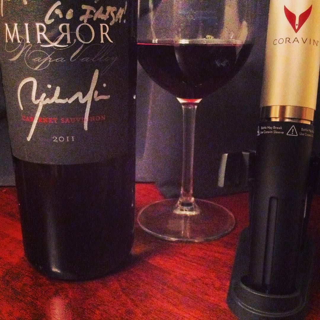 2011 Mirror Napa Valley Cabernet Sauvignon Napa Valley Cabernet Sauvignon Cabernet Sauvignon Merlot Wine