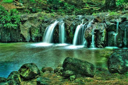 Delicieux Honolulu Botanical Gardens Oahu. Looks Amazing, On The Honeymoon Itinerary!