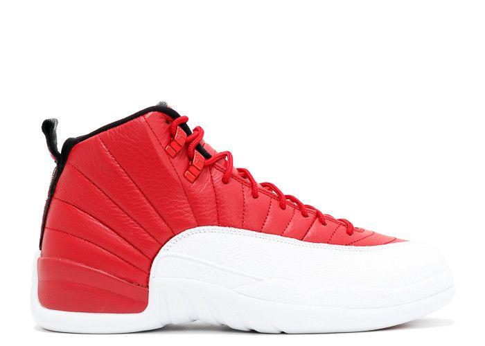 Air Jordan 12 Moda