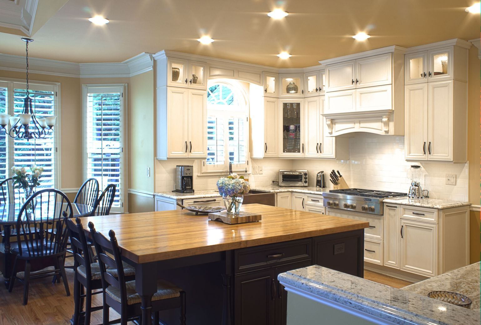 Platinum Kitchens: Kitchens