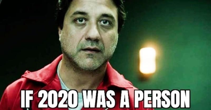Like It Or Not Money Heist S Most Hated Character Arturo Likely To Play Big Role In Season 5 Memes Great Motivational Quotes Funny Memes