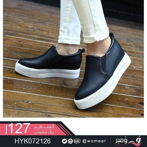 احذية عصرية تناسب دوامك وطلعاتك حذاء نسائي جزم جزمات بنات جامعه دوام طلعات شوز شوزات سنيكرز جزمه بناتيه Shoe Collection Slip On Sneaker Fashion