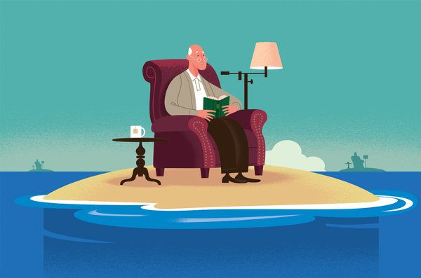 How Loneliness Affects Our Health
