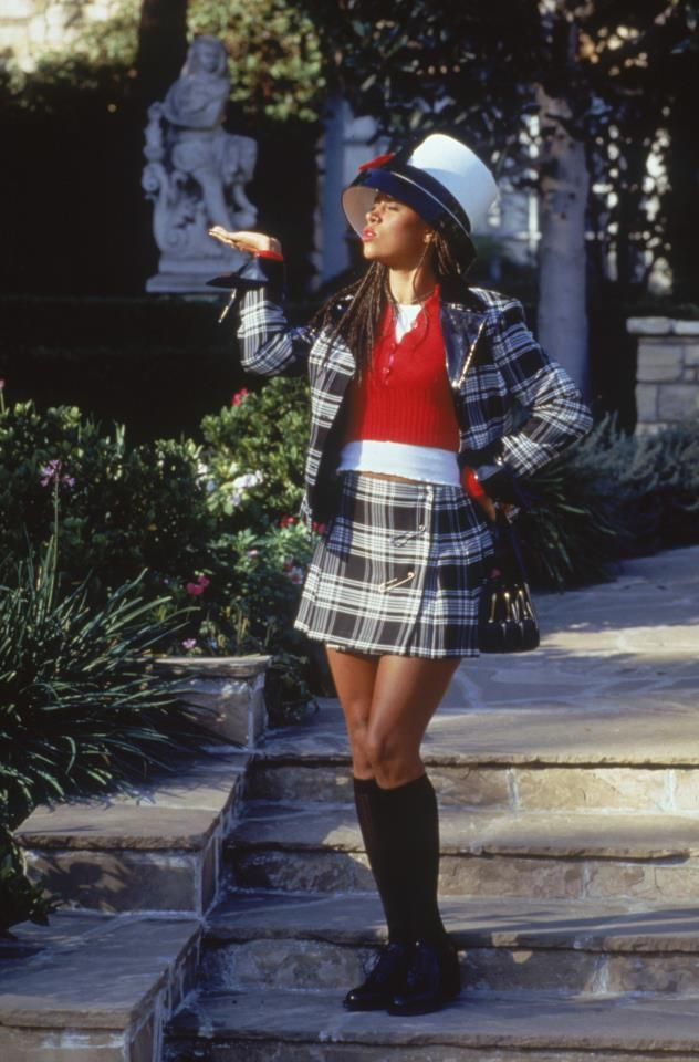 You Can Finally Raid Cher and Dionne's Closets | Outfit ...